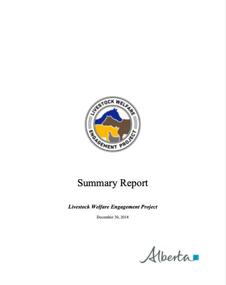 LWEP Summary Report